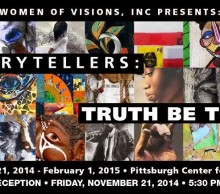 Storytellers: Truth Be Told!