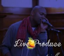 Tai Allen - Live Produce