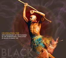IABD x Black Dance Rising