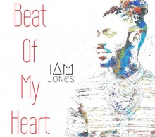 iAm Jones x Beat Of My Heart