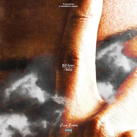 Caine Casket X Bil•lows