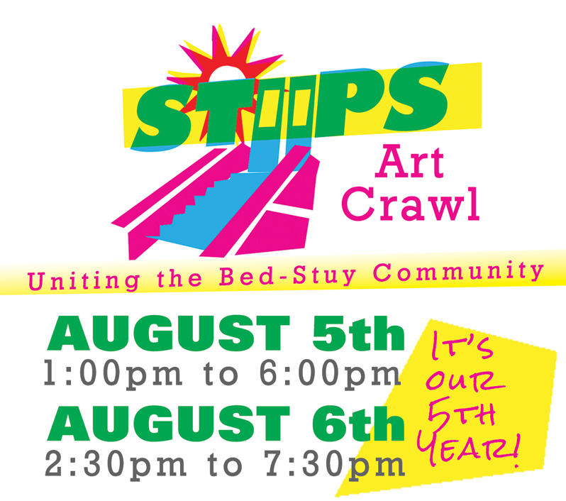 STooPS Arts Crawl